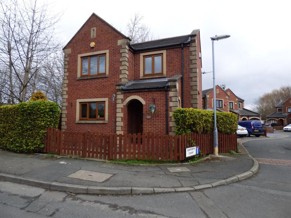 3 bedroom detached house for sale - Taylor Hall Lane, Mirfield, WF14 0HW