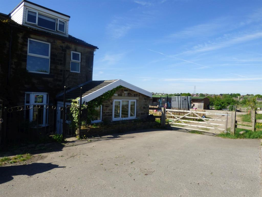 4 bedroom cottage to rent - Southfield Farm, Owlet Hurst Lane, WF15 7AJ