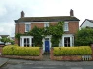 4 bed Detached house for sale in The Square, Wolvey, LE10