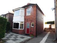 Detached house in Aberford Road, Stanley...