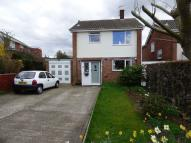 Detached property for sale in Hadrians Close...