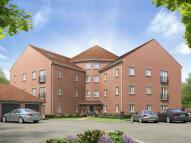 2 bed Apartment in Kingsway Gardens, Ossett...
