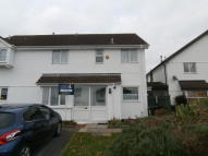 2 bedroom Terraced house in Furze Cap, Kingsteignton...