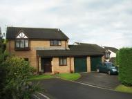 Detached house to rent in Chestnut Drive, Haccombe...
