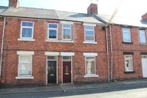 3 bedroom Terraced home in Davy Street, Ferryhill...