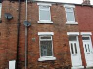 Terraced house in Rennie Street, Ferryhill...