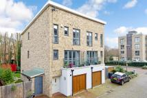 3 bed semi detached house to rent in Pepys Court, Cambridge...