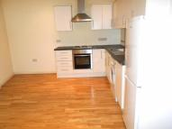 Flat in High Street, London, SE20