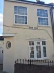 3 bed semi detached property in Zion Road...