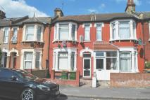 3 bed house in Shakespeare Crescent...