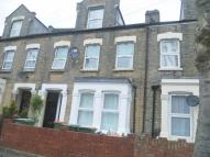 Neville Road Flat for sale