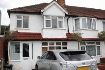 End of Terrace house to rent in 174 Red Lion Road...