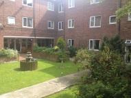Retirement Property in Southlands Court...