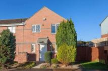 Willow Close semi detached property for sale
