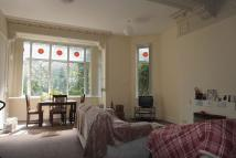 Studio apartment to rent in Mauldeth Road, Stockport