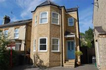 4 bedroom home to rent in Molewood Road