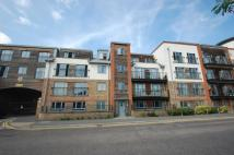 2 bedroom Apartment in The Waterfront, Hertford...