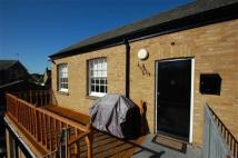2 bedroom Flat to rent in Cowbridge, Hertford