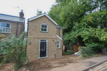 property to rent in Mangrove Road, Hertford