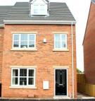 semi detached house in Gilcar Villas, Normanton...
