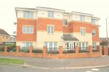 2 bed Apartment in Lakeside Park, Normanton...