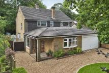 Detached house in Swannells Wood, Studham