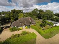 5 bedroom Detached house for sale in 5 Bedroom Detached on an...