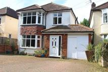 Detached Home with Balcony Overlooking Countryside Detached property for sale