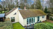 Bungalow in Church Road, Studham
