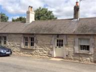 Terraced Bungalow to rent in Shellacres Farm Cottage...