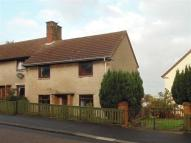 2 bedroom semi detached house to rent in High Fair, Wooler...