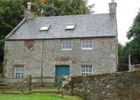 1 bed Flat to rent in St. Boswells, Melrose...