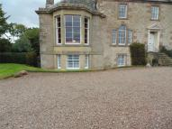 Character Property to rent in Cairnbank House, Duns...