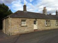 2 bed Cottage in Cornhill-on-Tweed