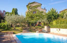 Castle in Umbria, Perugia, Todi for sale