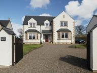 5 bedroom Detached house in August House, Carnbo...