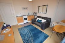 1 bedroom Studio flat to rent in Gartwhinzean Loan, FK14