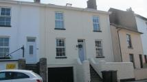 Town House in MOUNT PLEASANT ROAD...
