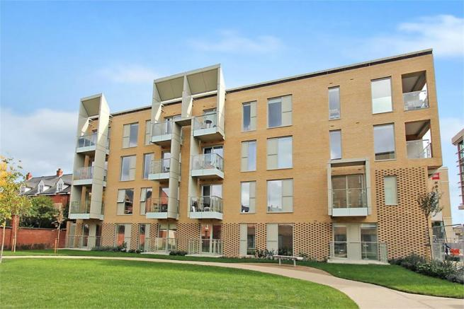1 bedroom apartment for sale in great northern road cambridge cb1 for One bedroom apartment cambridge