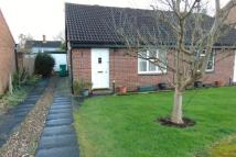 Semi-Detached Bungalow to rent in Dean Close, Wollaton ...