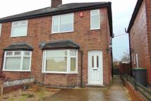 Northern Drive semi detached house to rent
