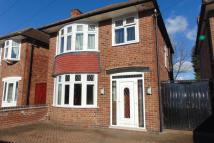 3 bedroom Detached house to rent in Ranelagh Grove, Wollaton...