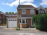 3 bed semi detached property in Ellwood Crescent...
