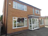 Detached property to rent in Oakfield Close, Wollaton...