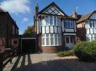 Detached house to rent in Tranby Gardens, Wollaton...