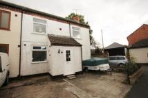 property to rent in Victoria Street, Kimberley, Nottingham, NG16