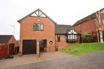 4 bed Detached home in Laverock Close...