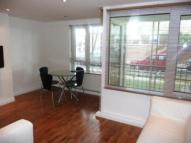 Apartment to rent in Clarence Crescent...