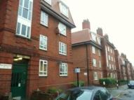 Nelsons Row Apartment to rent