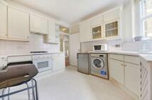 Apartment in Walton Street, London